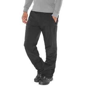 North Bend Flex Stretch Outdoorhose Herren schwarz